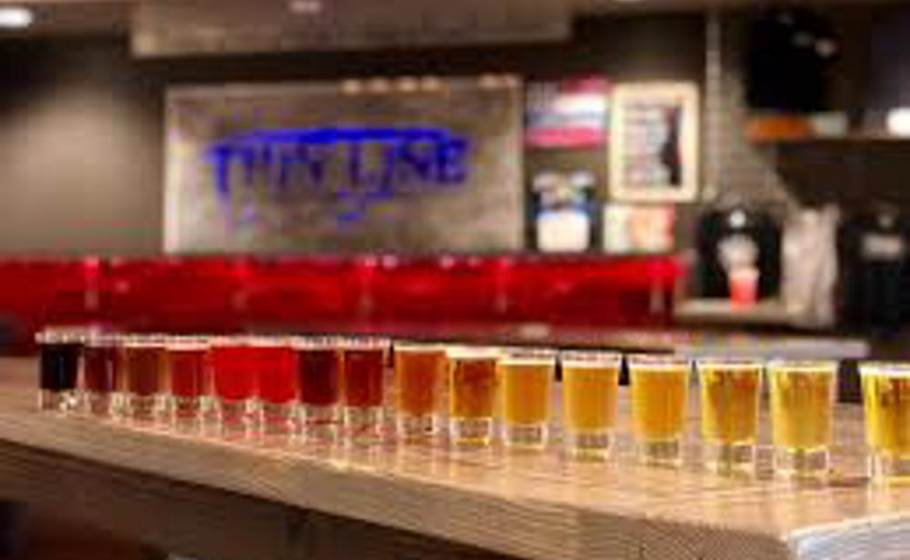 Thin Line Brewing Company