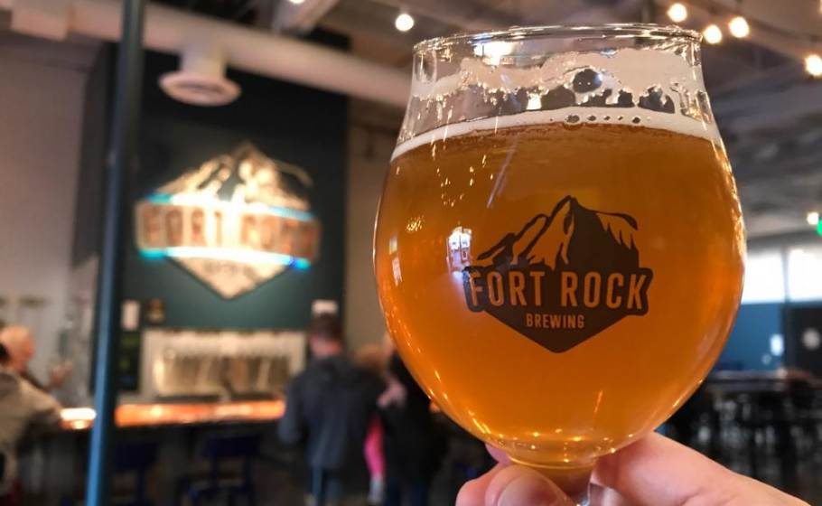 Fort Rock Brewing