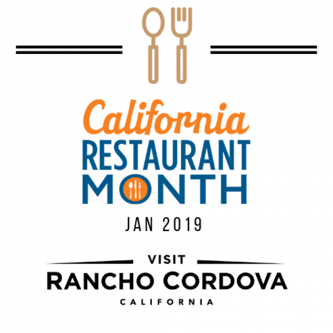 california restaurant month rancho cordova