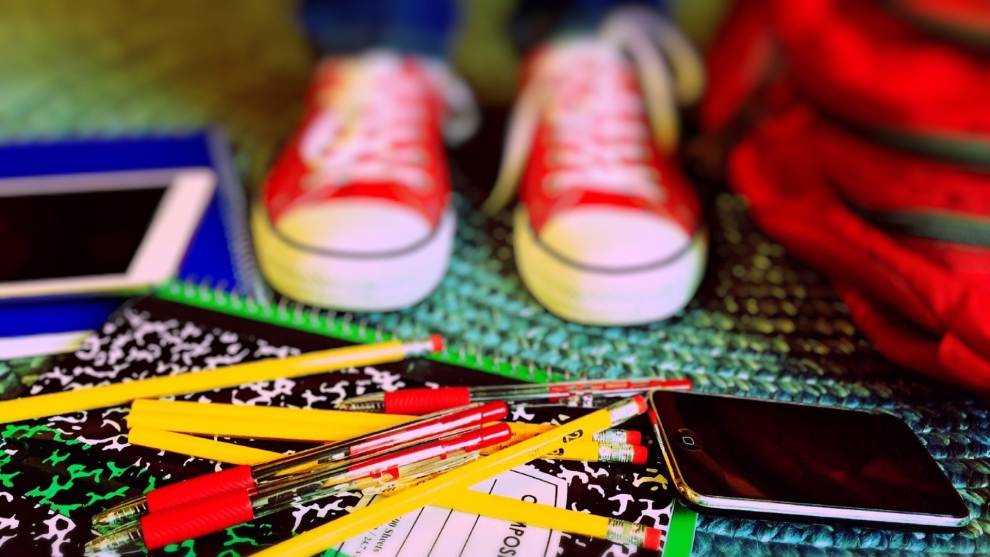 Your Guide to Back to School Shopping in Rancho Cordova, CA