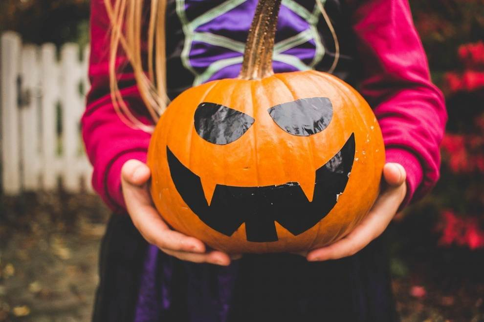 6 Ways to Celebrate Halloween in Rancho Cordova, CA