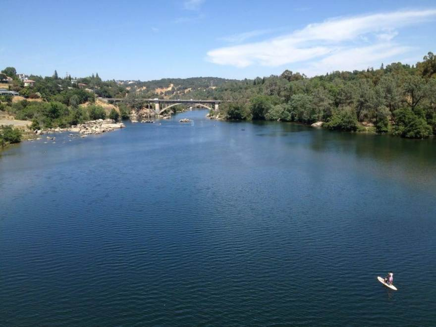 Where and How to Get on the Water in Rancho Cordova