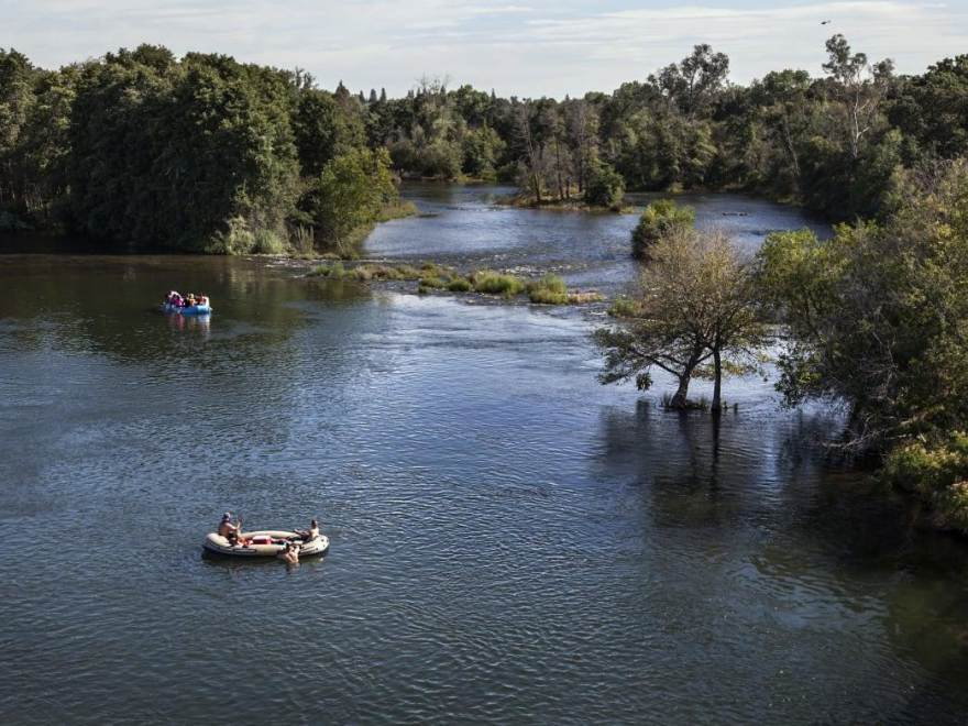 Exploring the American River: The Ultimate Guide to River Life in Rancho Cordova